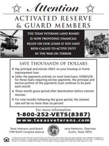 National Guard Flyer